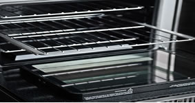 book an oven clean with OvenBizzz